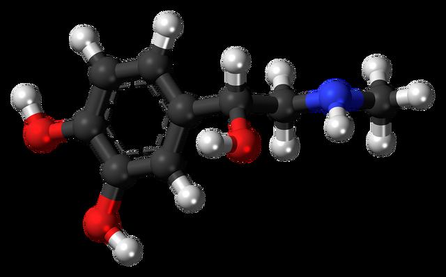 puistjes op rug hormonen