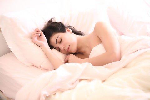 acne voorkomen door slapen