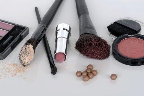 cosmeticaproducten tegen acne