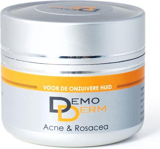 acne crème